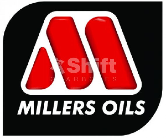 The Living Engine - Millers Oils