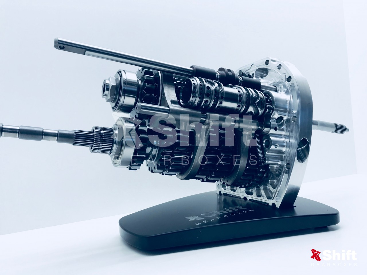 Subaru + PLUS Sequential Gearbox STI 6 speed | xShift Gearboxes